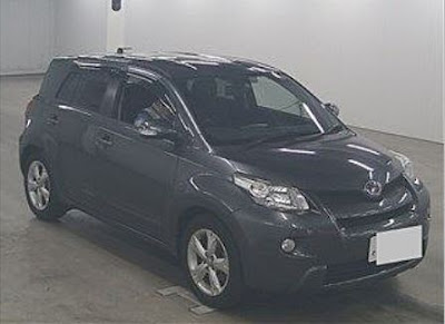 """Toyota IST 2011 """"Click here to view enlarged picture"""""""