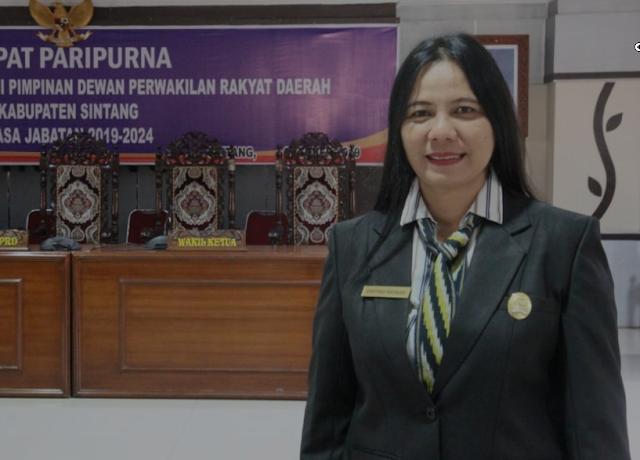 APBDes Harus Dukung Turunkan AKI dan AKB Di Kabupaten Sintang