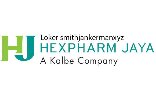 Loker PT Hexpharm Jaya  Terbaru 2019