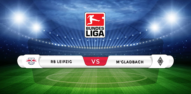 RB Leipzig vs Monchengladbach Prediction & Match Preview
