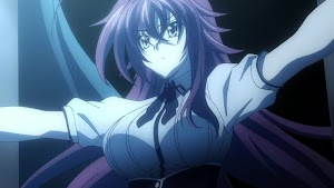 "High School DxD New Opening 1 - ""Sympathy"" by Larval Stage Planning"