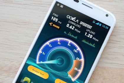 2 Langkah Mudah Mempercepat Koneksi Internet Pada Android Terbaru
