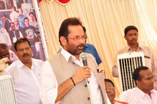 hunar-haat--successful-in-encouraging-artisans--naqvi