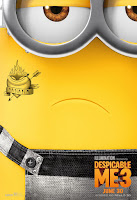 Despicable Me 3 Movie Poster 9