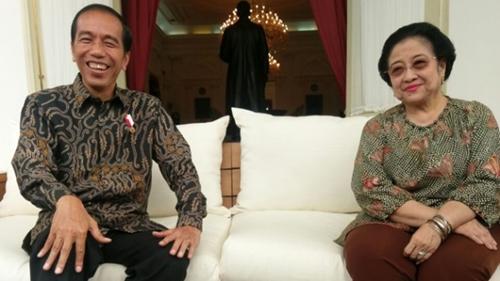 Setelah Jokowi, Kini Megawati Dituding Lip Service