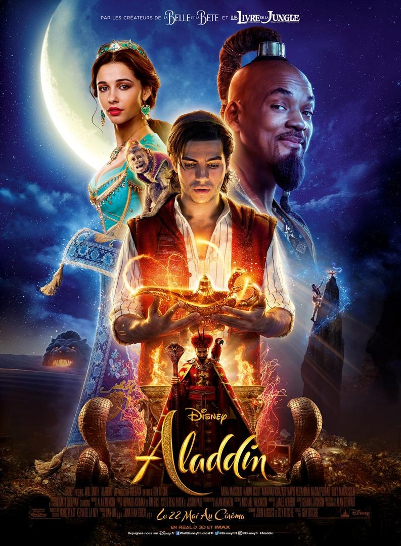 Aladdin [TC] [Streaming] [Telecharger]