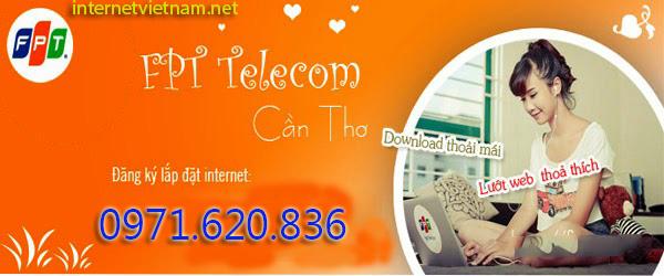 Lắp Mạng Internet FPT Phường Xuân Khánh