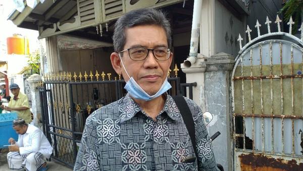 Sorotan Tajam ke Komnas HAM dalam Bedah Buku Pembunuhan 6 Pengawal HRS