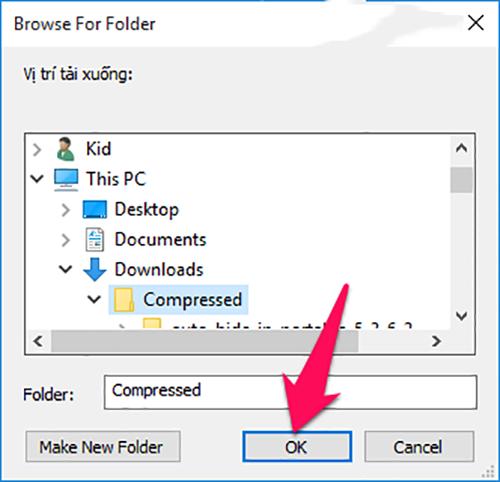 Cách thay đổi thư mục tải về mặc định trên các trình duyệt thông dụng-7