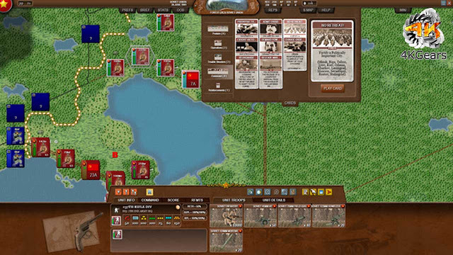Decisive Campaigns Barbarossa Free Download