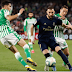Real Madrid lose at Betis to hand top spot back to Barca
