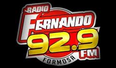 Radio Fernando 92.9 FM
