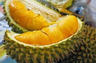 Inilah Bahaya Durian Bagi Ibu Hamil