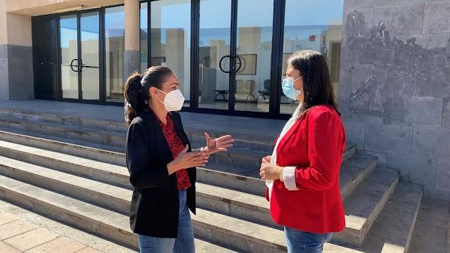 Fuerteventura.- Tuineje se llena de cuentos con motivo de la celebración del Día Mundial del Libro