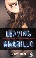 Leaving Amarillo, Caisey Quinn