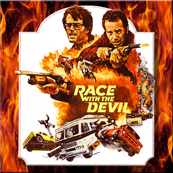Image result for race with the devil