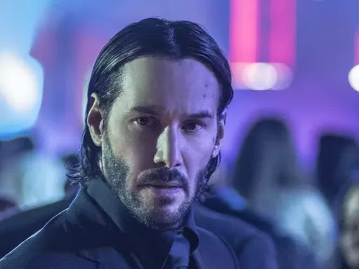 John Wick 4 and 5 confirmed