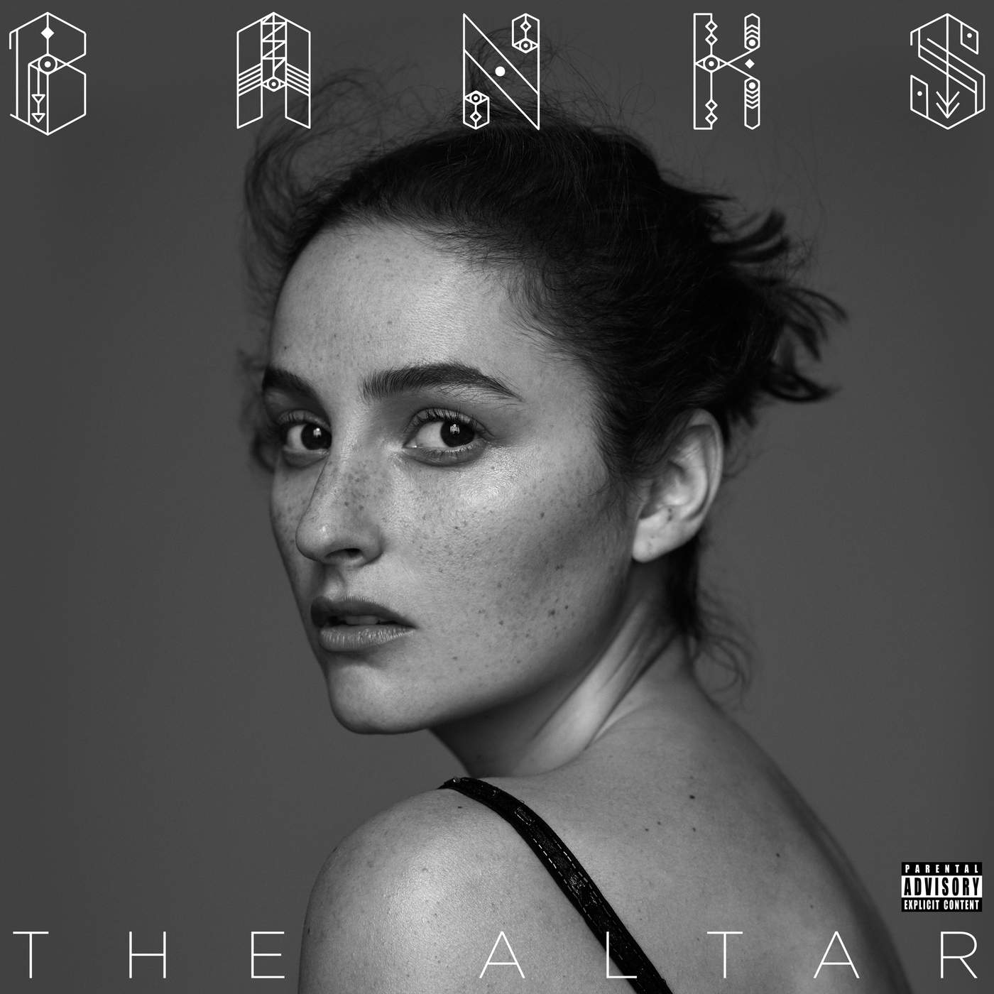 Banks - The Atlar Cover