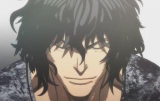 Kengan Ashura 2 Episodio 02