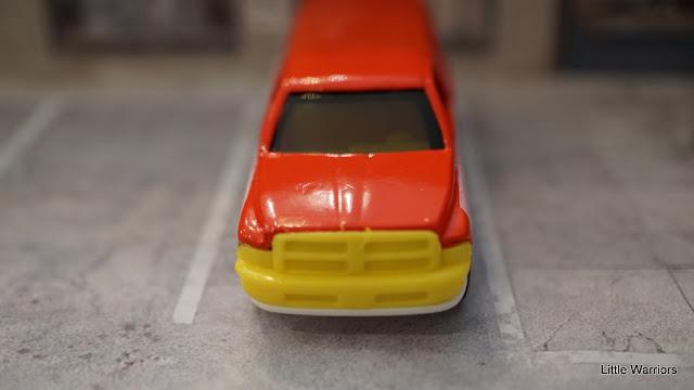 Dodge Ram pick-up (19996)