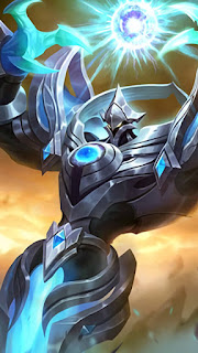 Uranus Ancient Soul Heroes Tank of Skins V2