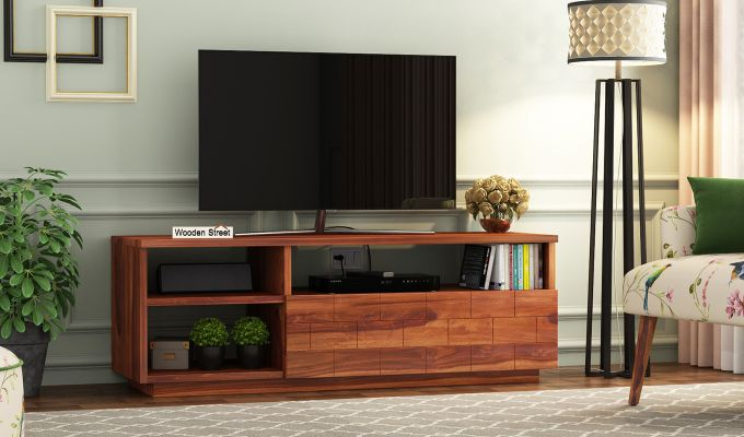 How To Decorate Tv Unit In Living Room