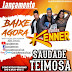 BANDA KENNER - SAUDADE TEIMOSA