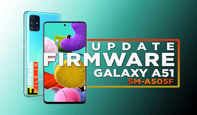 Samsung Galaxy A51 Firmware