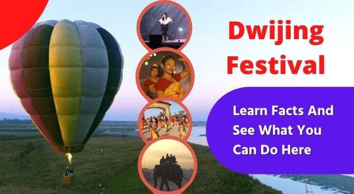 Dwijing Festival 2021 - Learn Facts And See What You Can Do Here