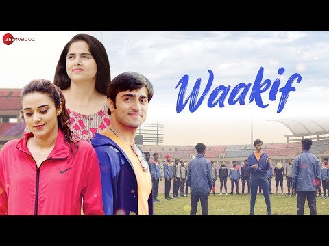 Waakif Lyrics - Neha Kaur