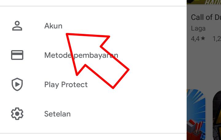 Cara Mudah Memperbarui Play Store