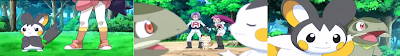 Pokemon Capitulo 42 Temporada 16 El Electrizante Recluta Del Equipo Rocket