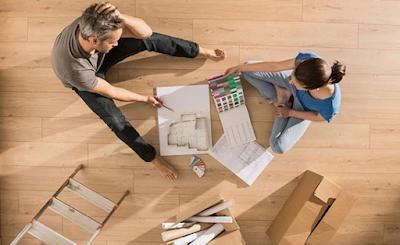 Tips Meminimalisir Biaya Renovasi Rumah