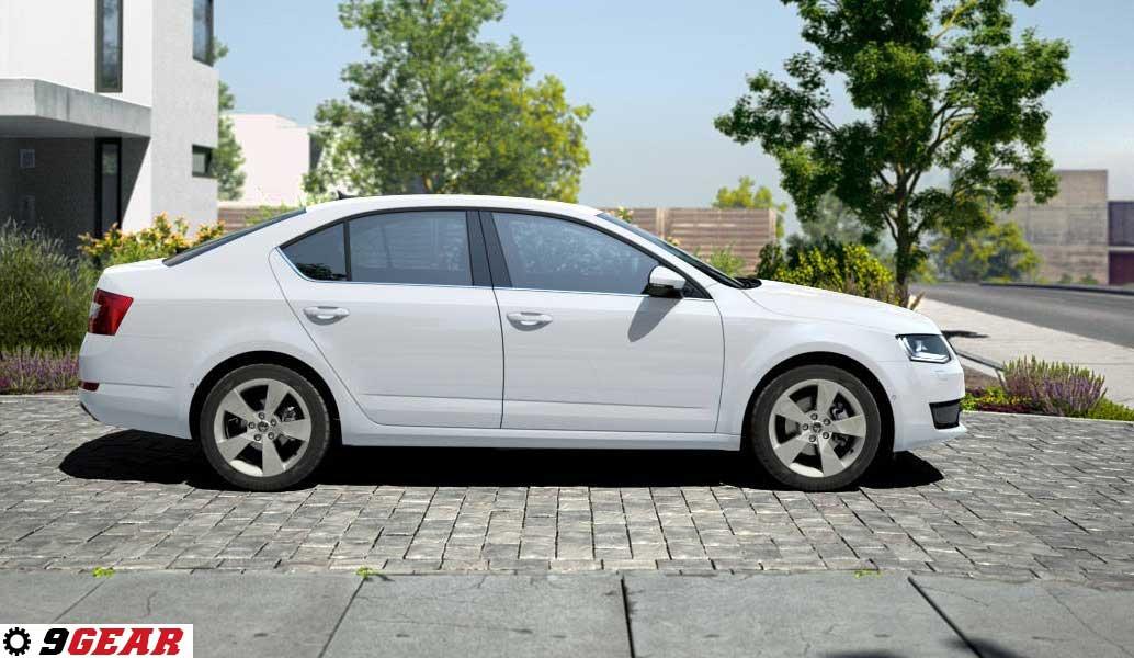 new skoda octavia 1.0 tsi turbo-powered skoda octavia | car reviews