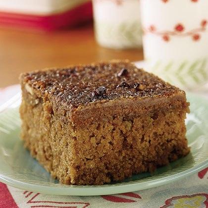 Grandma Mettie's Oatmeal Cake Recipe