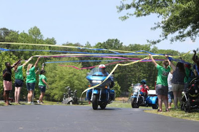Kyle Petty Charity Ride Across America Launches First-Ever Virtual Fundraiser