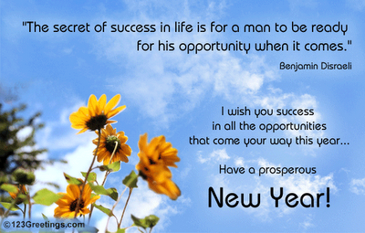GALLERY FUNNY GAME: New Year Inspirational Quotes