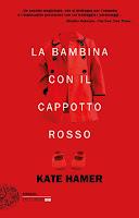 La bambina con il cappotto rosso di Kate Hamer