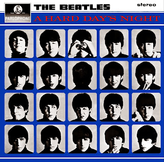 """The Beatles - """"A Hard Day's Night"""" (1964)"""