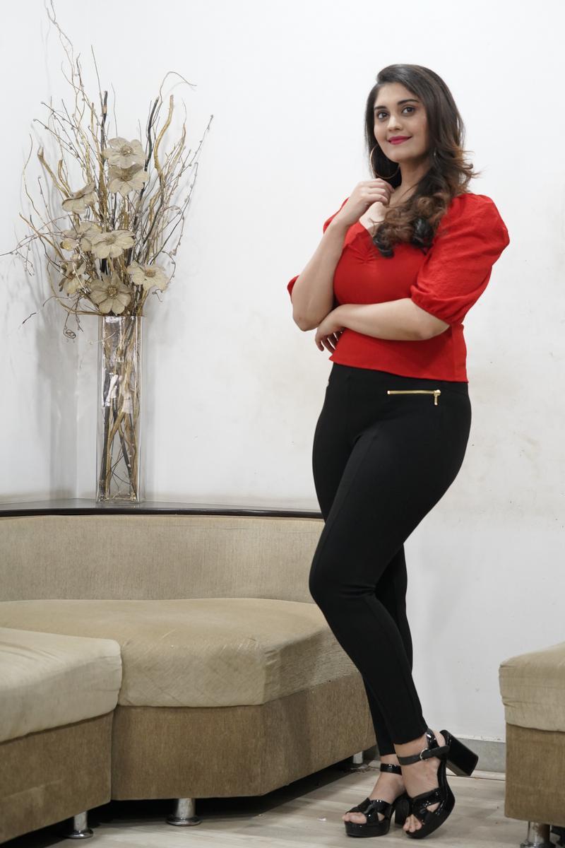 Actress Surabhi Photo Stills 12