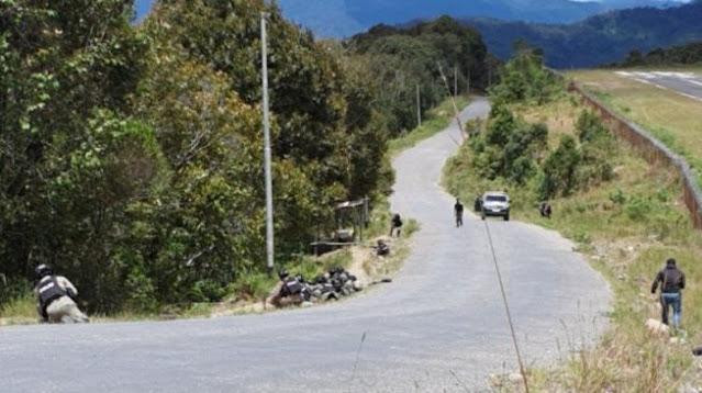 Kepala BIN Papua Tewas Ditembak, DPR: KKB Itu Ter0ris, Harus Ditumpas!