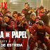 Netflix anuncia datas e trailer de La Casa de Papel 05