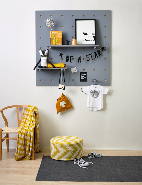 """pegboards"" ""kids room"""
