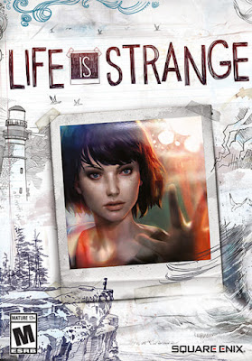 Capa do Life is Strange