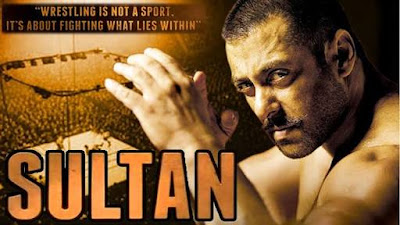 SULTAN SONG LYRICS VIDEO (Title Song)  Feat. Salman Khan |Sukhwinder Singh