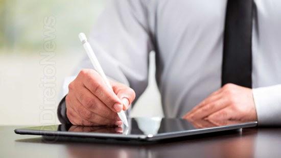 seis problemas pragmaticos inerentes assinaturas eletronicas
