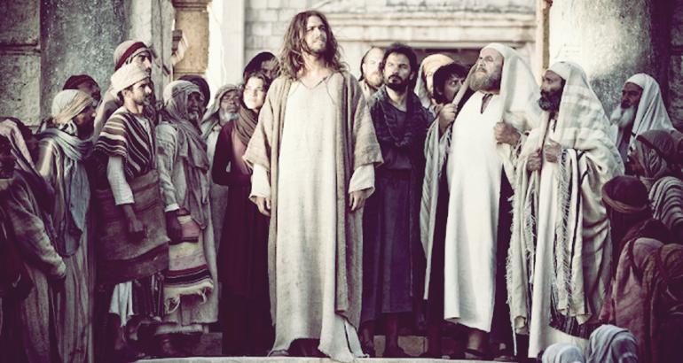 Algumas pessoas não vêm a Cristo porque ignoram sua necessidade como pecadores.