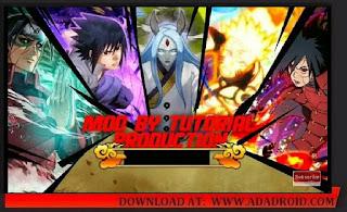 Download Naruto Senki the Last Mod by TP Apk