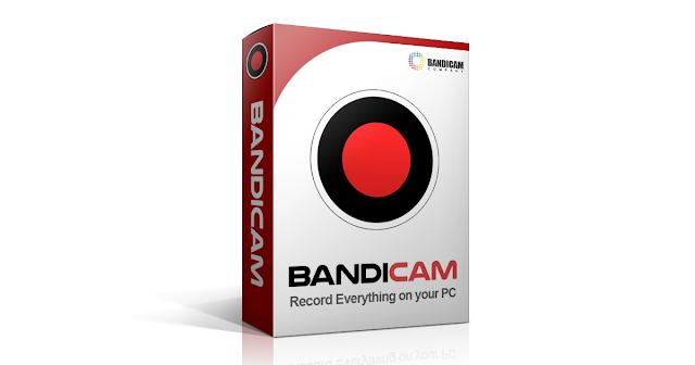 Bandicam 2020 Latest Free Download