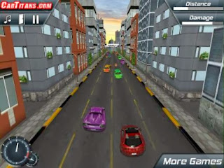 Download Game PC Gratis ~ 3D Urban Madness